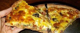 pizza mozzarella au thermomix