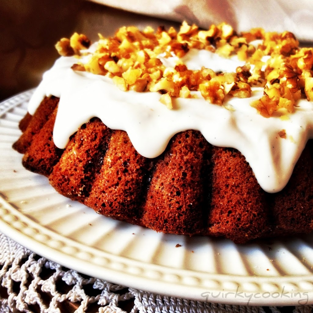 Old Fashioned Carrot Cake Recipe With Pineapple