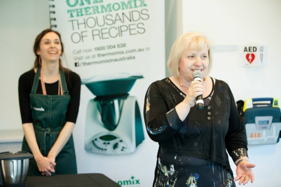 quirky cooking thermomix