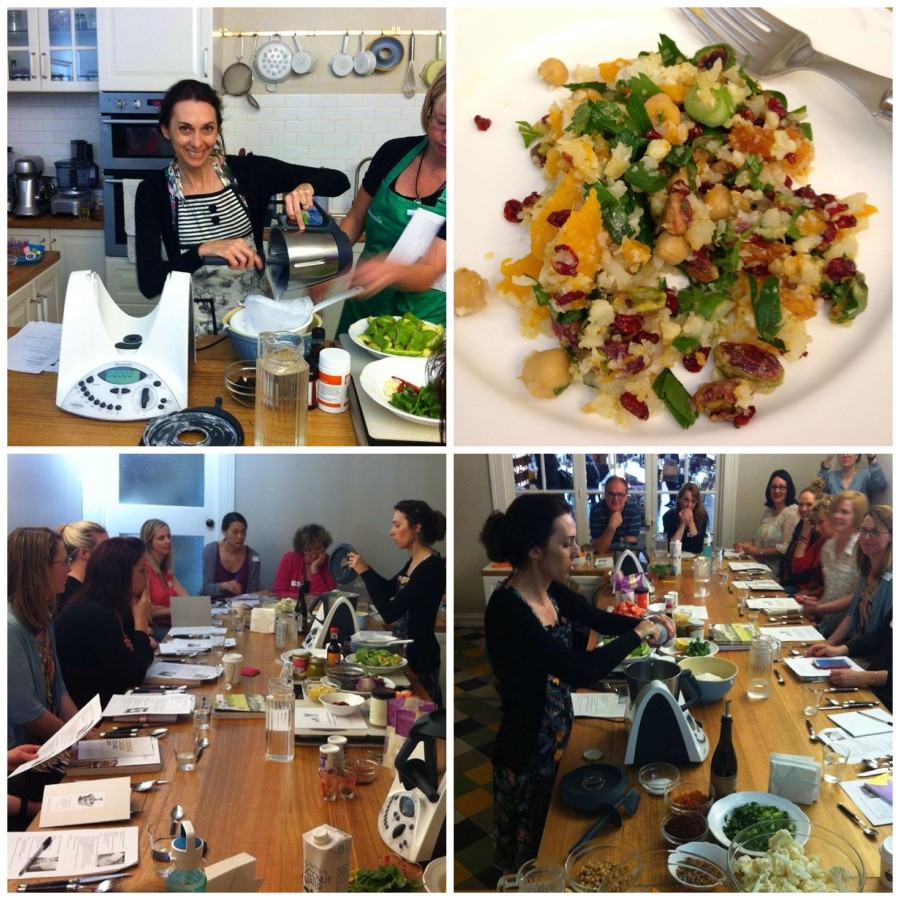 Gewurzhaus cooking school quirky cooking class