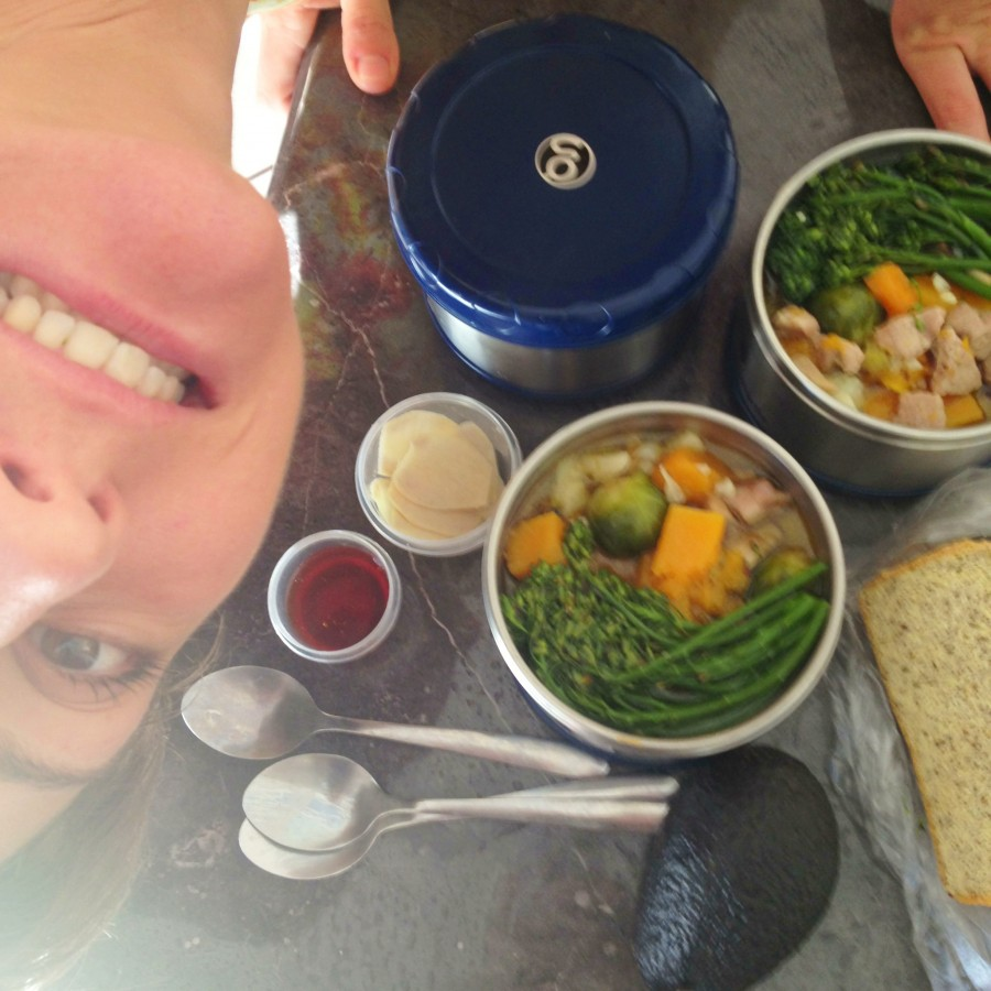 Leah Follett Jo Whitton Quirky Cooking A Quirky Journey