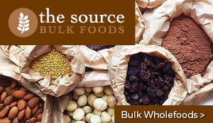 Source Bulk Foods Ad