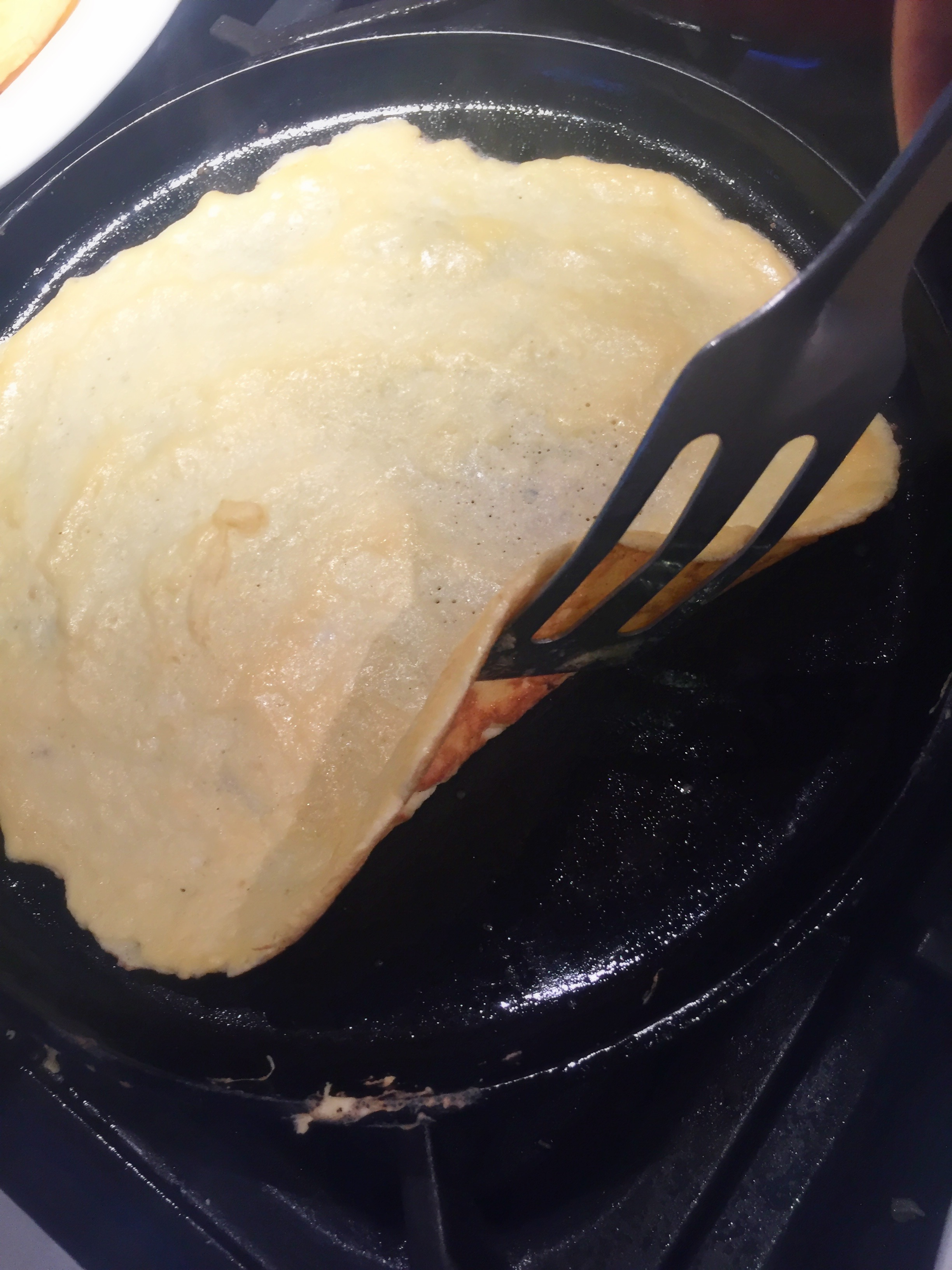 GAPS Wraps or Tortillas, Quirky Cooking