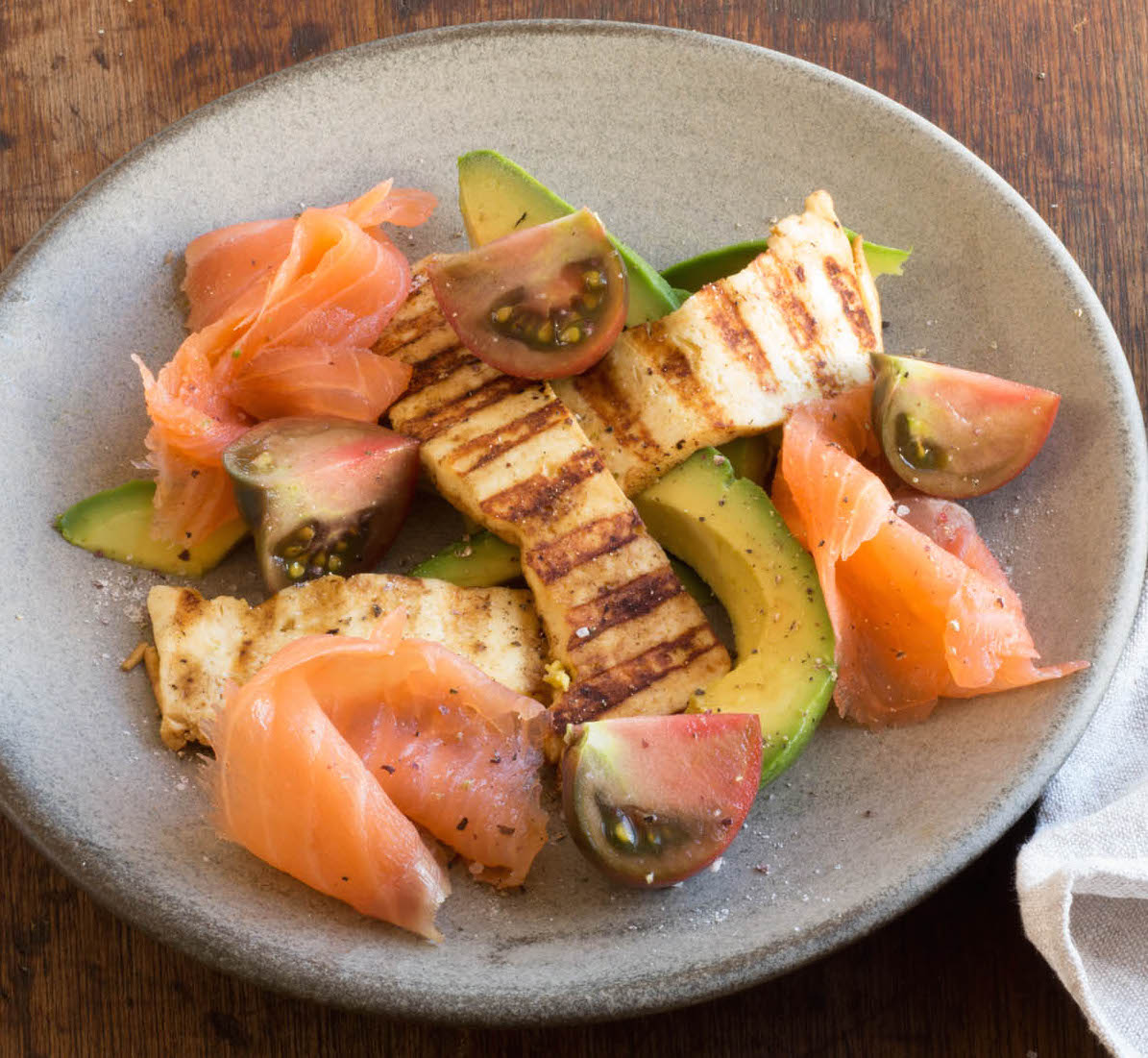 How to make haloumi, Quirky Cooking