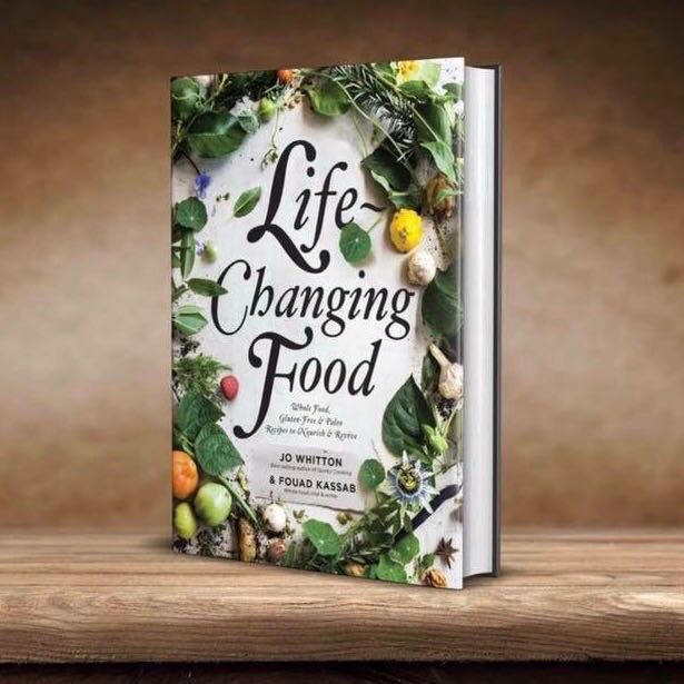 Life-Changing Food: https://www.quirkycooking.com.au/order-life-changing-food/