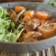 Osso Bucco with Nightshade Free Variation, Quirky Cooking