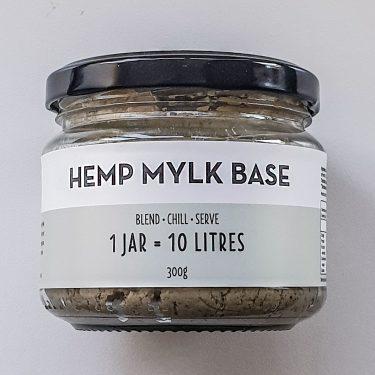 Hemp Mylk Base