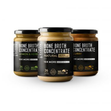 Bone Broth Concentrate