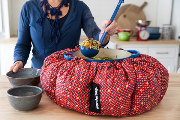 Wonderbag, Quirky Cooking