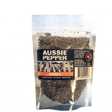 Aussie Pepper, Quirky Cooking