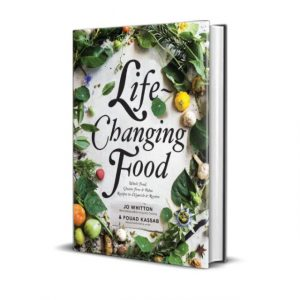 Life-Changing Food, Quirky Cooking