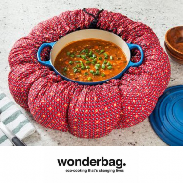 Wonderbag ~ Portable Slow-Cooker