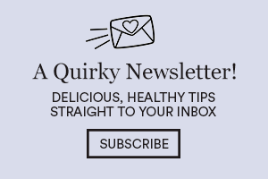 Quirky Cooking Newsletter