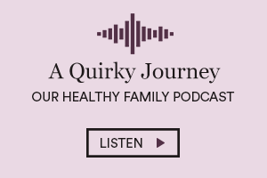 Quirky Cooking Podcast