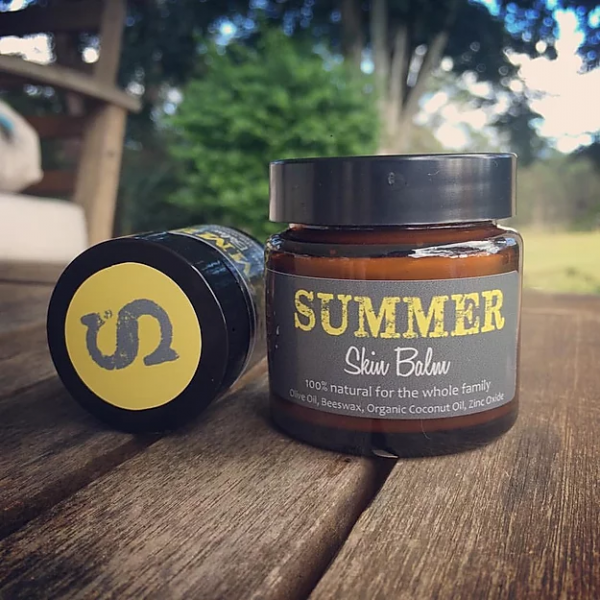 Summer Balm, Quirky Cooking