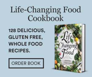 Life Changing Food, Quirky Cooking