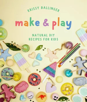 Make & Play, The Inspired little pot, Quirky Cooking