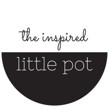 The Inspired Little Pot