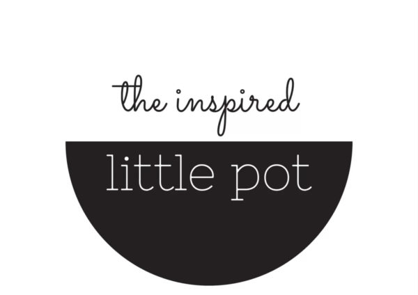 Naturally Inspired, The Inspired Little Pot, Quirky Cooking