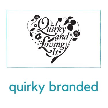 Quirky Branded