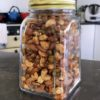 Sweet 'n' Salty Nuts, Quirky Cooking