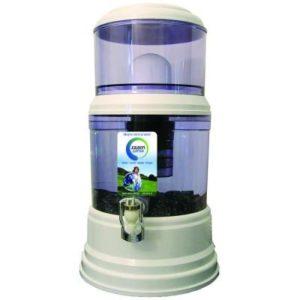 zazen-Alkaline-Water-System Quirky Cooking