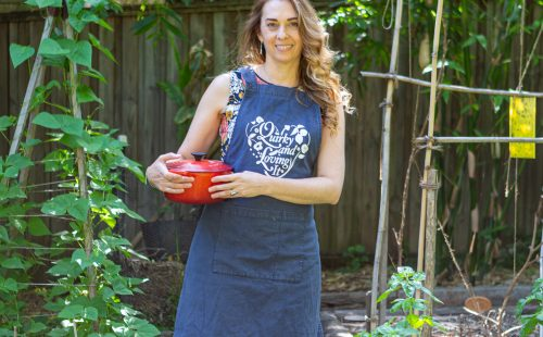 Jo Whitton, Quirky Cooking Workshops